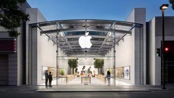 Apple yêu cầu xét nghiệm thường xuyên đối với các nhân viên quay trở lại làm việc