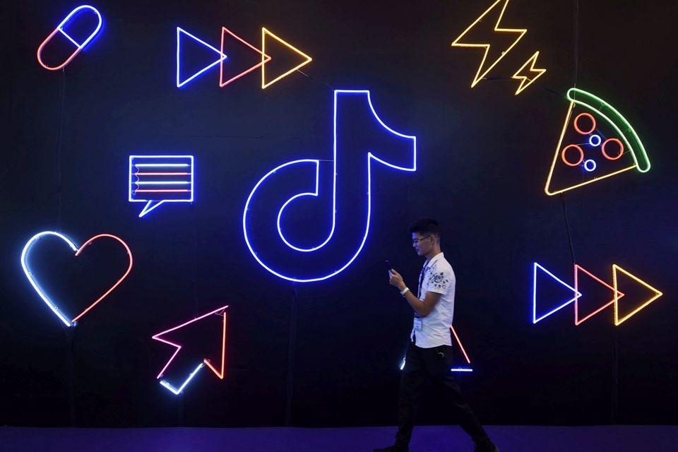 Giới hạn thời gian sử dụng TikTok đối với người dưới 14 tuổi tại Trung Quốc