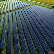 Pháp tăng thêm 3,7GW công suất điện mặt trời với khoản viện trợ 5,7 tỷ euro