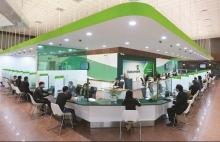 vietcombank khai truong hoat dong ngan hang tnhh ngoai thuong viet nam tai lao