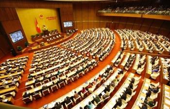 Quốc hội dành 2 ngày thảo luận về kinh tế xã hội