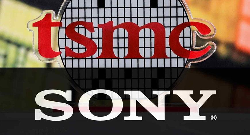 TSMC và Sony cân nhắc hợp tác đầu tư xây dựng nhà máy sản xuất chip