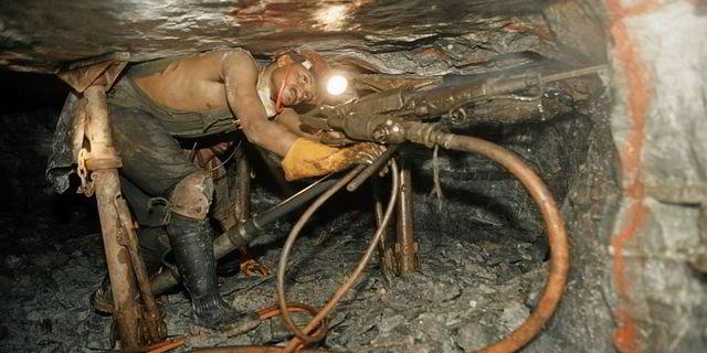 Thyssenkrupp dự kiến biến các mỏ vàng cũ thành kho chứa thủy điện được bơm dưới lòng đất