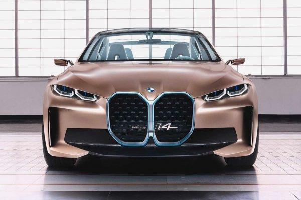 BMW dừng sản xuất động cơ dùng nhiên liệu hóa thạch từ năm 2024