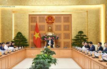 Tiểu ban Kinh tế - Xã hội chuẩn bị Đại hội XIII họp phiên thứ nhất