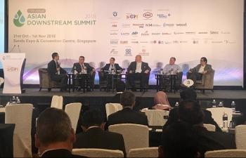 Cách mạng Công nghiệp 4.0: Cơ hội và thách thức với các nhà máy lọc hóa dầu