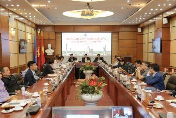 Petrovietnam nỗ lực vượt khó, duy trì ổn định, an toàn hoạt động sản xuất kinh doanh