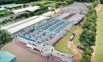 ADB và BIWASE ký kết thỏa thuận cung cấp dịch vụ cấp nước bền vững ở Việt Nam