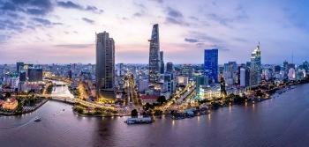 Châu Á đang phát triển giảm 0,4% trong năm 2020
