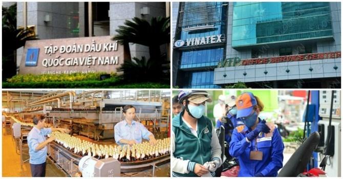 chinh phu thanh lap uy ban quan ly von nha nuoc tai doanh nghiep