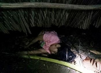 Tây Ninh: Ngã xuống kênh, một phụ nữ tử vong trước sự bất lực của nhiều người