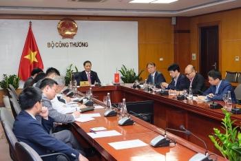 Việt Nam và Hoa Kỳ hướng tới cán cân thương mại hài hòa, bền vững
