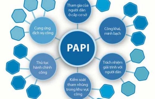 Báo cáo PAPI 2020: Quan ngại về y tế, bảo hiểm y tế và tăng trưởng kinh tế tăng
