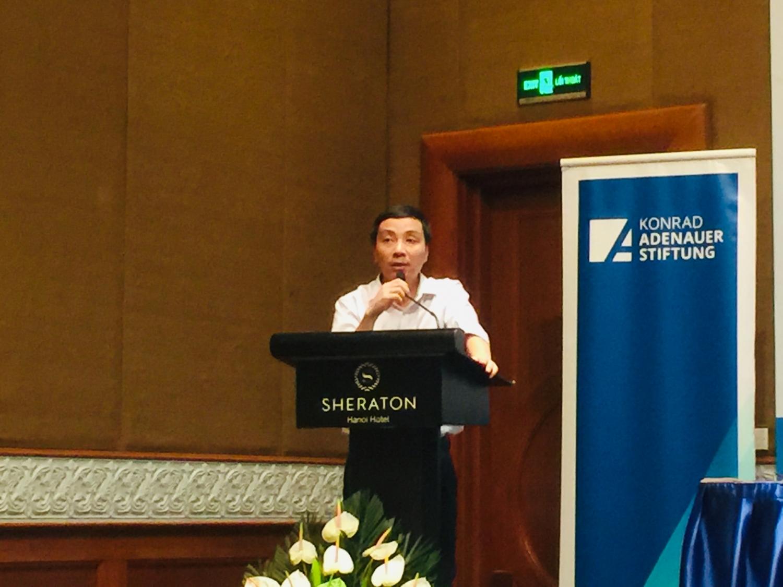 VEPR: Kinh tế Việt Nam vẫn sẽ tăng trưởng hơn 6% trong năm 2021