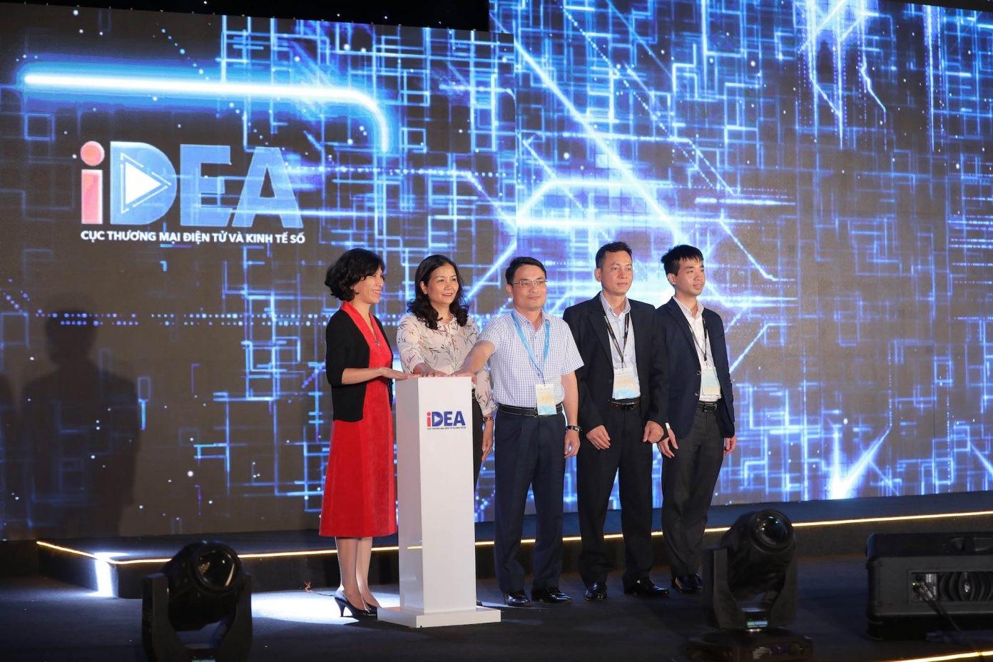 IDEA - Amazon miễn phí hỗ trợ doanh nghiệp Việt tham gia thương mại điện tử