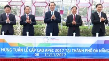 apec 2017 khat vong viet nam