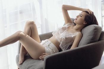 Sự thật hot girl Phi Huyền Trang lộ clip nóng, đi khách trăm triệu