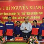 Thủ tướng Nguyễn Xuân Phúc: Tiếp tục phát huy truyền thống