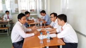 Nhà máy Nhiệt điện Thái Bình 2 chuẩn bị nhân lực vận hành