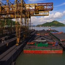 Công ty Tuyển than Cửa Ông - TKV đẩy mạnh tiêu thụ than