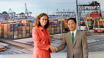 Việt Nam và Liên minh châu Âu cam kết mạnh mẽ thực hiện hiệu quả Hiệp định EVFTA và IPA
