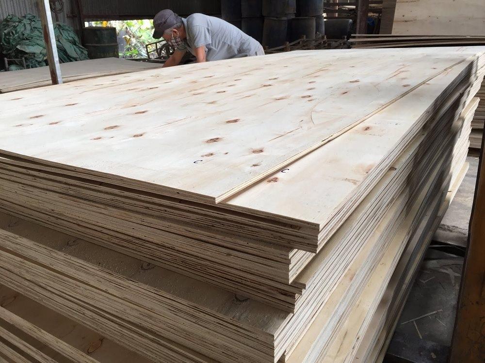 """Mặt hàng gỗ Việt Nam có nguy cơ bị """"cấm cửa"""" vào thị trường Mỹ"""