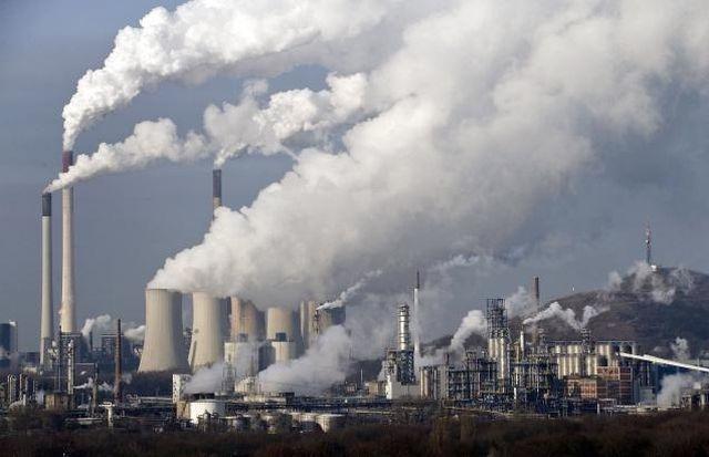 Dự án nhiệt điện than của Trung Quốc có mức độ phát thải gấp 7 lần