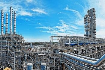 Sản xuất than cốc và dầu mỏ tinh chế tăng trưởng cao nhất