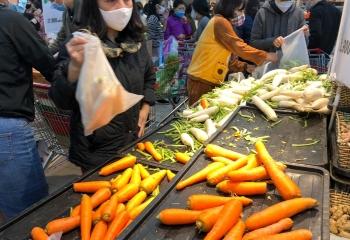 Thành phố Hồ Chí Minh xử phạt nặng đầu cơ thực phẩm