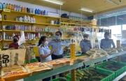 Bộ Công Thương lập Tổ công tác Tiền phương lo hàng hóa thiết yếu cho miền Nam