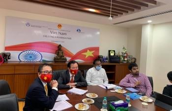 """Việt Nam sẽ có """"Khu công nghiệp Dược phẩm"""" trị giá 500 triệu USD"""