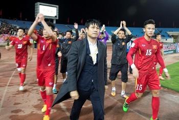 U22 Việt Nam sẽ thắng đậm Indonesia nếu...