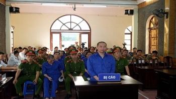 vu sai pham boi thuong tai dinh cu thuy dien son la 17 bi cao linh an tu
