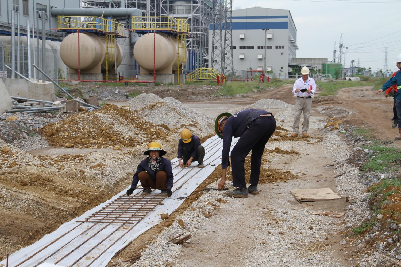 Tập trung chỉ đạo sớm hoàn thành các dự án công nghiệp quy mô lớn