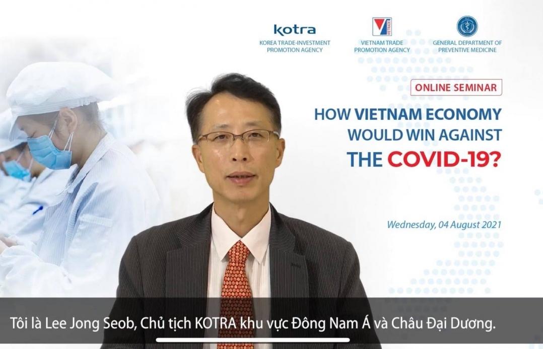 Nền kinh tế Việt Nam sẽ chiến thắng đại dịch Covid-19 như thế nào?