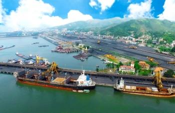 Công ty Tuyển than Cửa Ông - TKV: Tự hào truyền thống 61 năm xây dựng và phát triển