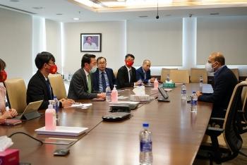 Ấn Độ sẽ là nguồn cung cấp thuốc Molnupiravir điều trị Covid-19 cho Việt Nam