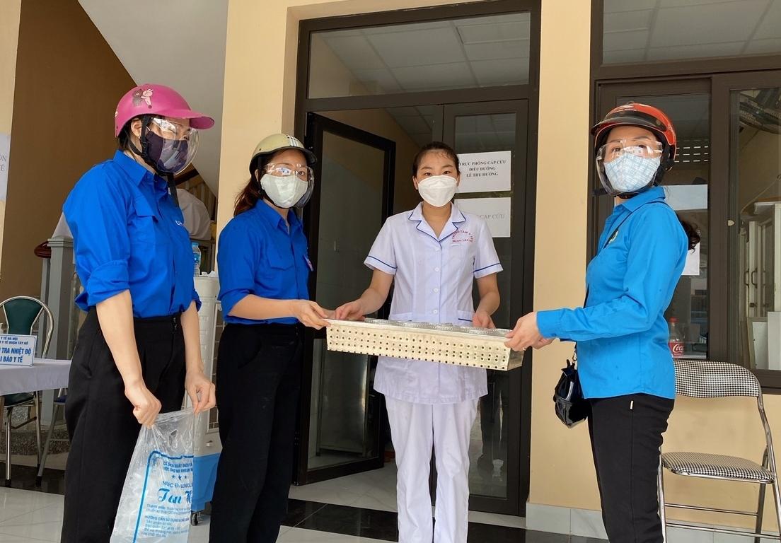 Hà Nội: Trường Mầm non Bình Minh chung tay phòng chống dịch Covid-19