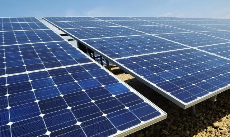 Bộ Công Thương ban hành thông tư hướng dẫn về dự án điện mặt trời