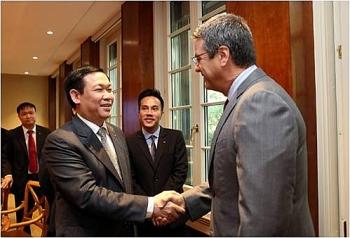WTO hỗ trợ Việt Nam hội nhập kinh tế