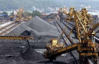 Than Mông Dương đạt doanh thu hơn 1.161 tỉ đồng
