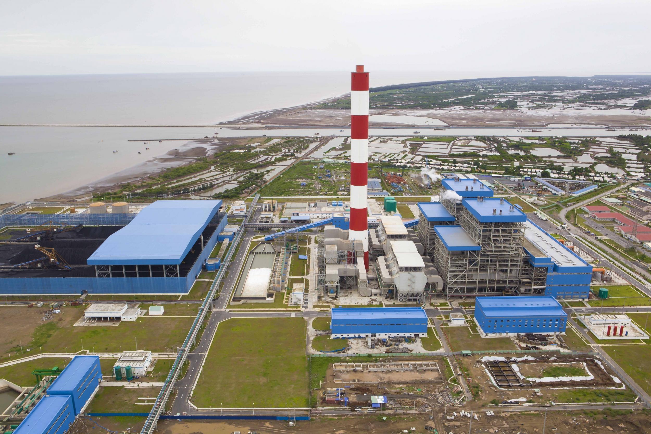 TKV bảo đảm cung cấp đủ than cho các nhà máy nhiệt điện
