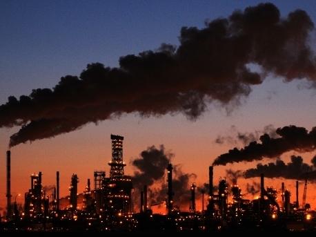 Trung Quốc đưa ra cam kết mạnh mẽ về giảm phát thải CO2