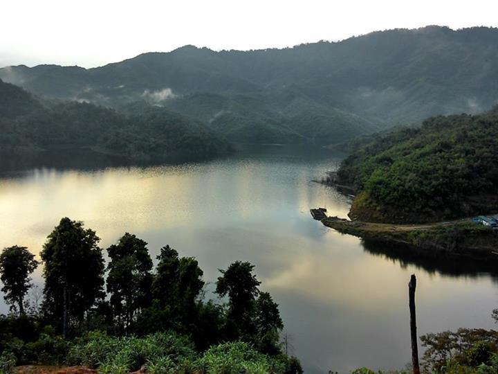 du lịch 30/4: Đẹp ngất ngây những địa điểm cho dân phượt ở miền tây Nghệ An