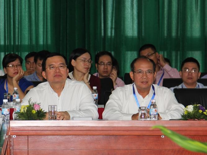 Hội thảo về thách thức và cơ hội của công nghiệp dầu khí