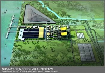 Cần hiểu đúng về nội địa hóa cơ khí tại dự án NMNĐ Sông Hậu 1