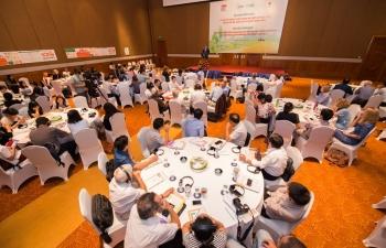 Nâng cao vị thế của Việt Nam trong các cuộc đàm phán khí hậu quốc tế
