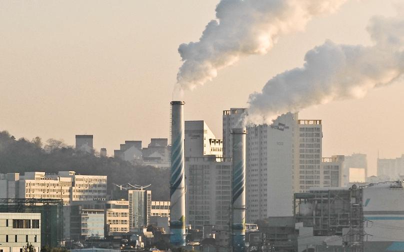 Nhóm 7 quốc gia tuyên bố chấm dứt điện than mới