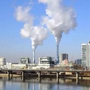 Hàn Quốc tài trợ 50 tỷ USD phát triển điện than
