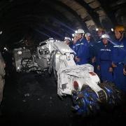 TKV nâng cao công nghệ khai thác than hầm lò